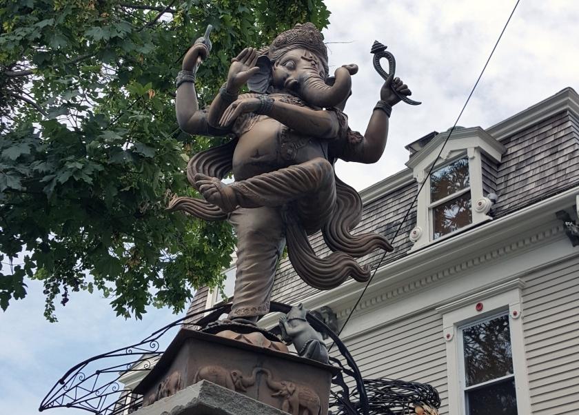 Provincetown sculpture