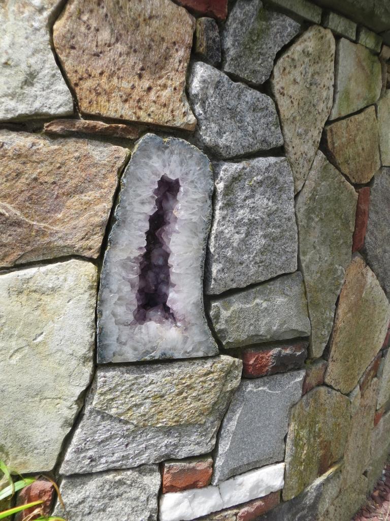 Provincetown stone