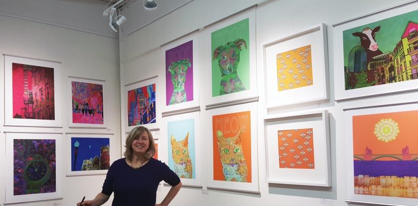 Paula Ogier studio
