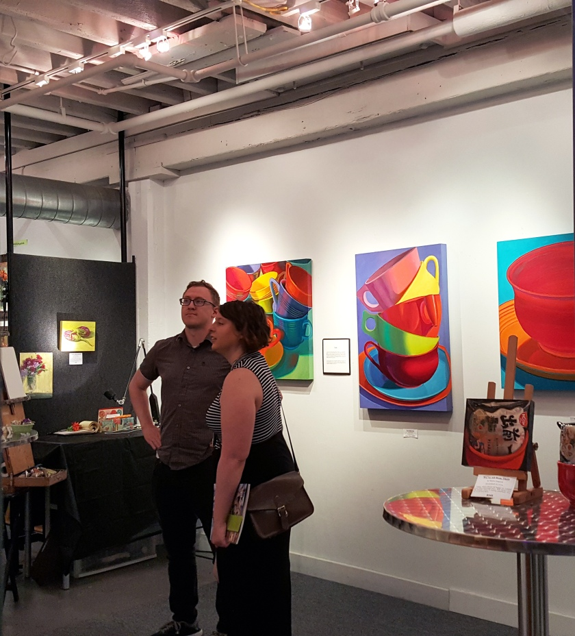 SoWa Boston First Friday