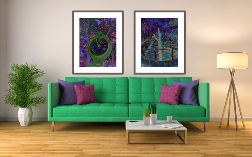 Paula Ogier artworks