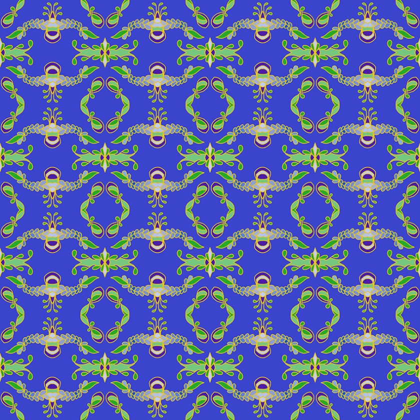 pattern design paula ogier