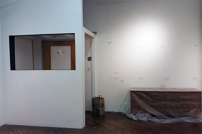 450 Harrison artist studios
