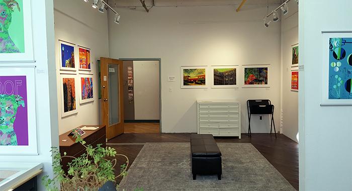 Paula Ogier Artworks Boston