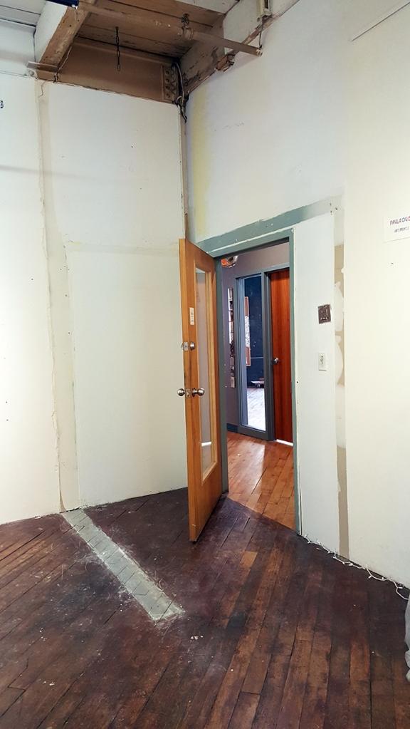 450 Harrison Avenue artist studios