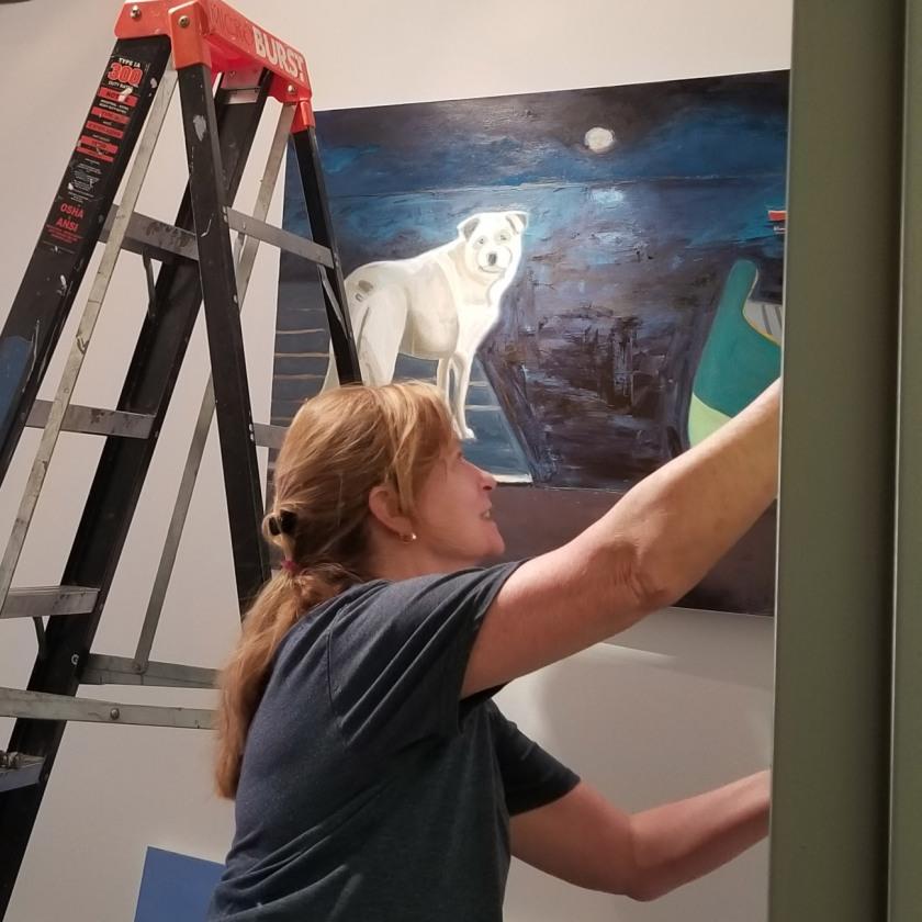Anne Harney Studio 228 2
