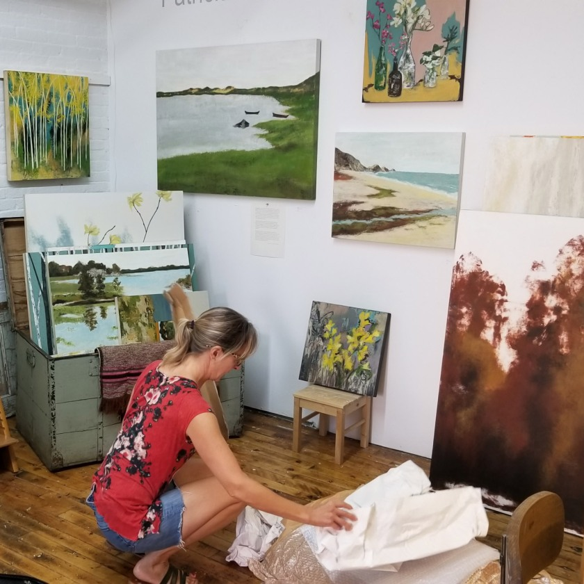 Patricia Busson Studio 325 2