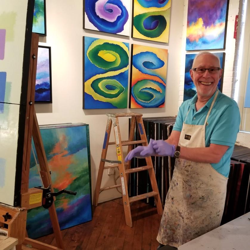 Steve Silver Studio 211